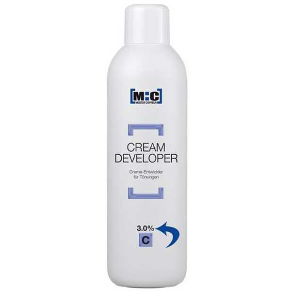 Comair M:C Cream Developer 3% C 1000 ml