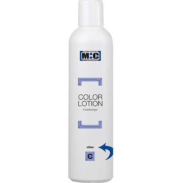 Comair M:C Color Lotion C 250 ml silber