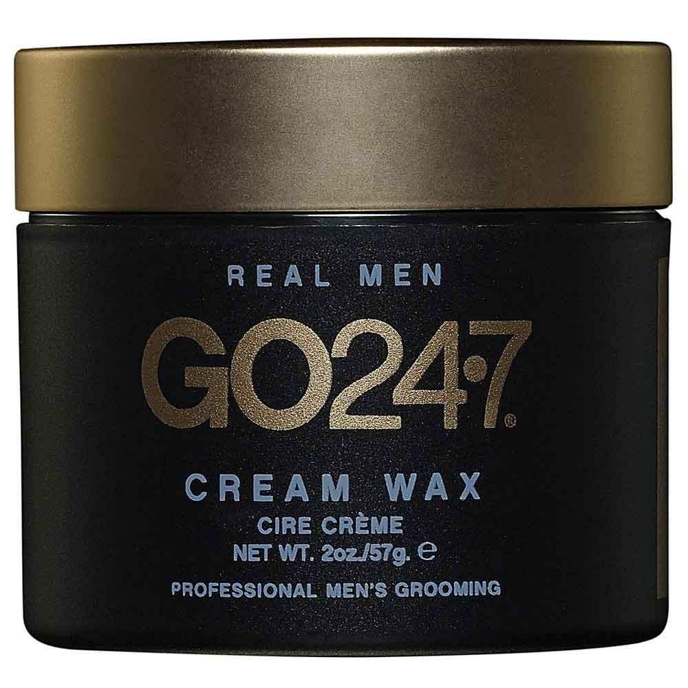 GO247 Cream Wax 57 g