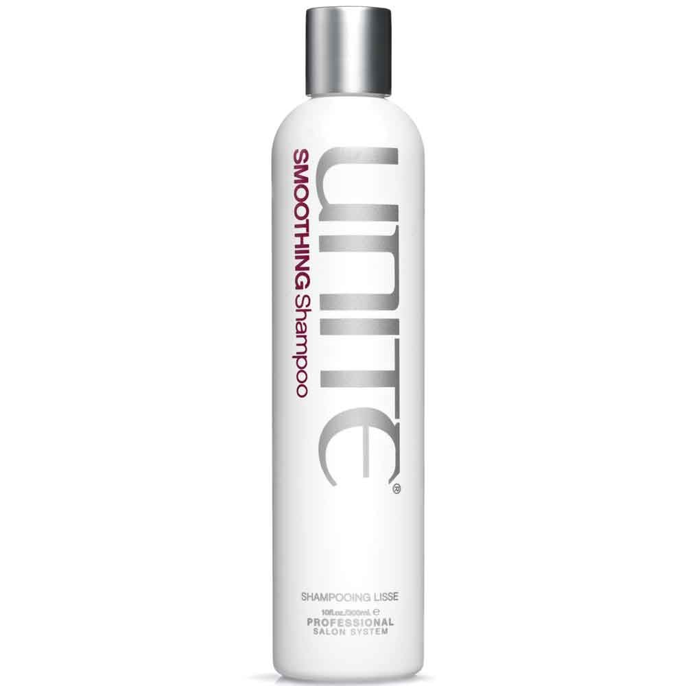 unite smoothing shampoo 300 ml shampoo für dickes schwer zu ...
