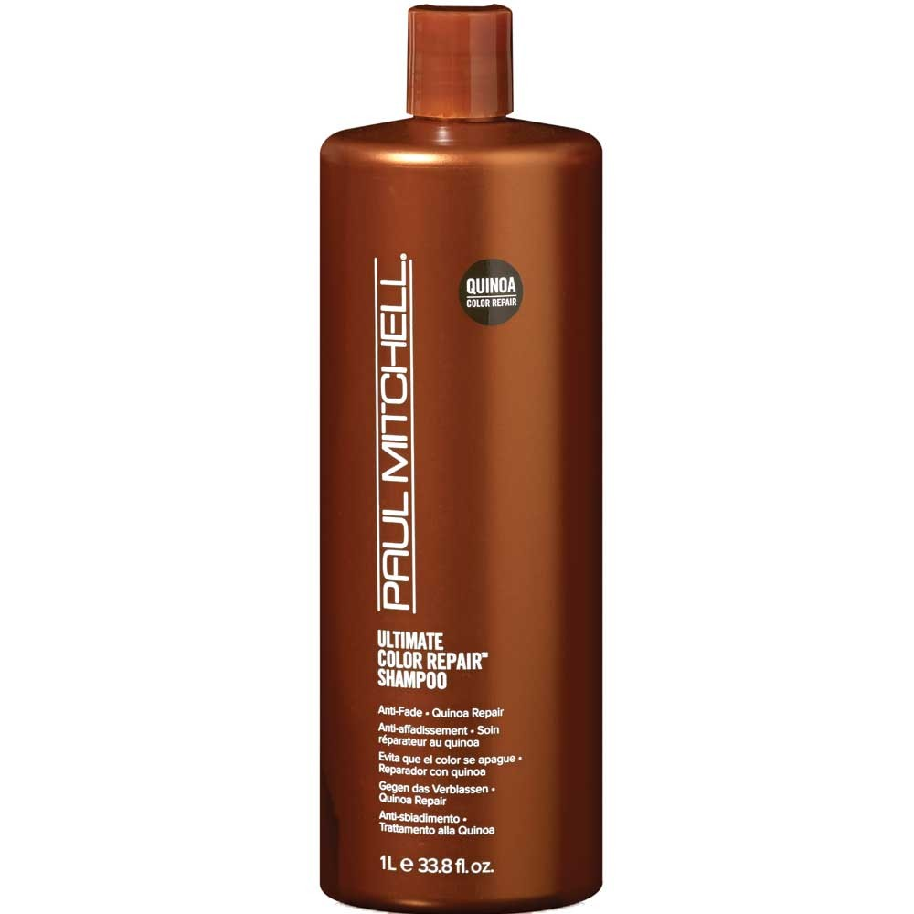 Paul Mitchell Ultimate Color Repair Shampoo 1000 ml