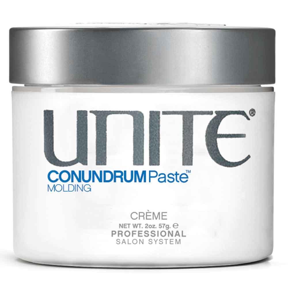 Unite Conundrum Styling Cream 57g