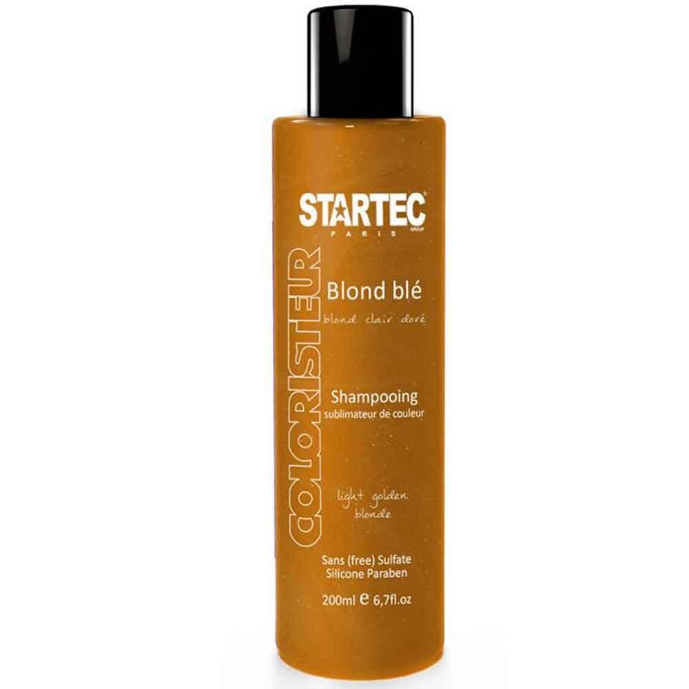 Startec Coloristeur Blond BLE Farbshampoo 200 ml