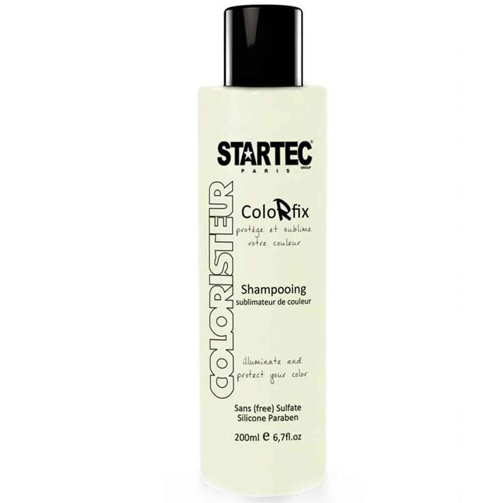 Startec Coloristeur Color Fix Shampoo 200 ml