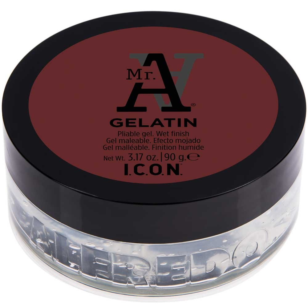 ICON Mr. A Gelatin 100 ml