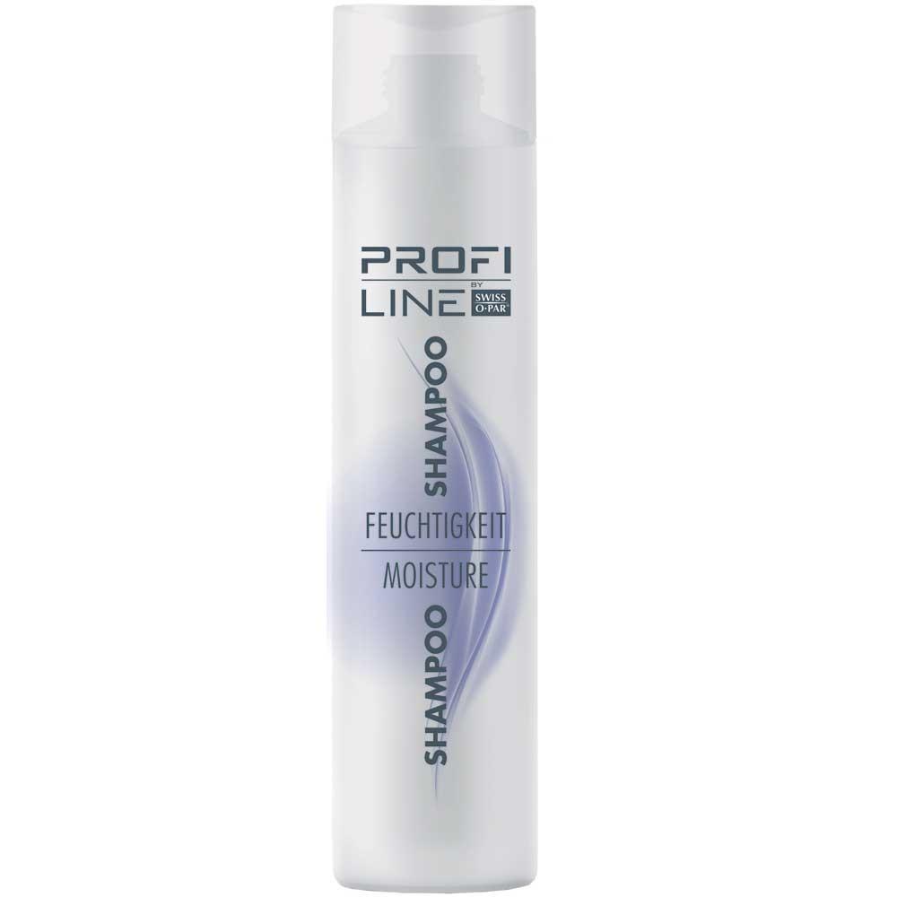 Profiline Feuchtigkeits Shampoo 300 ml
