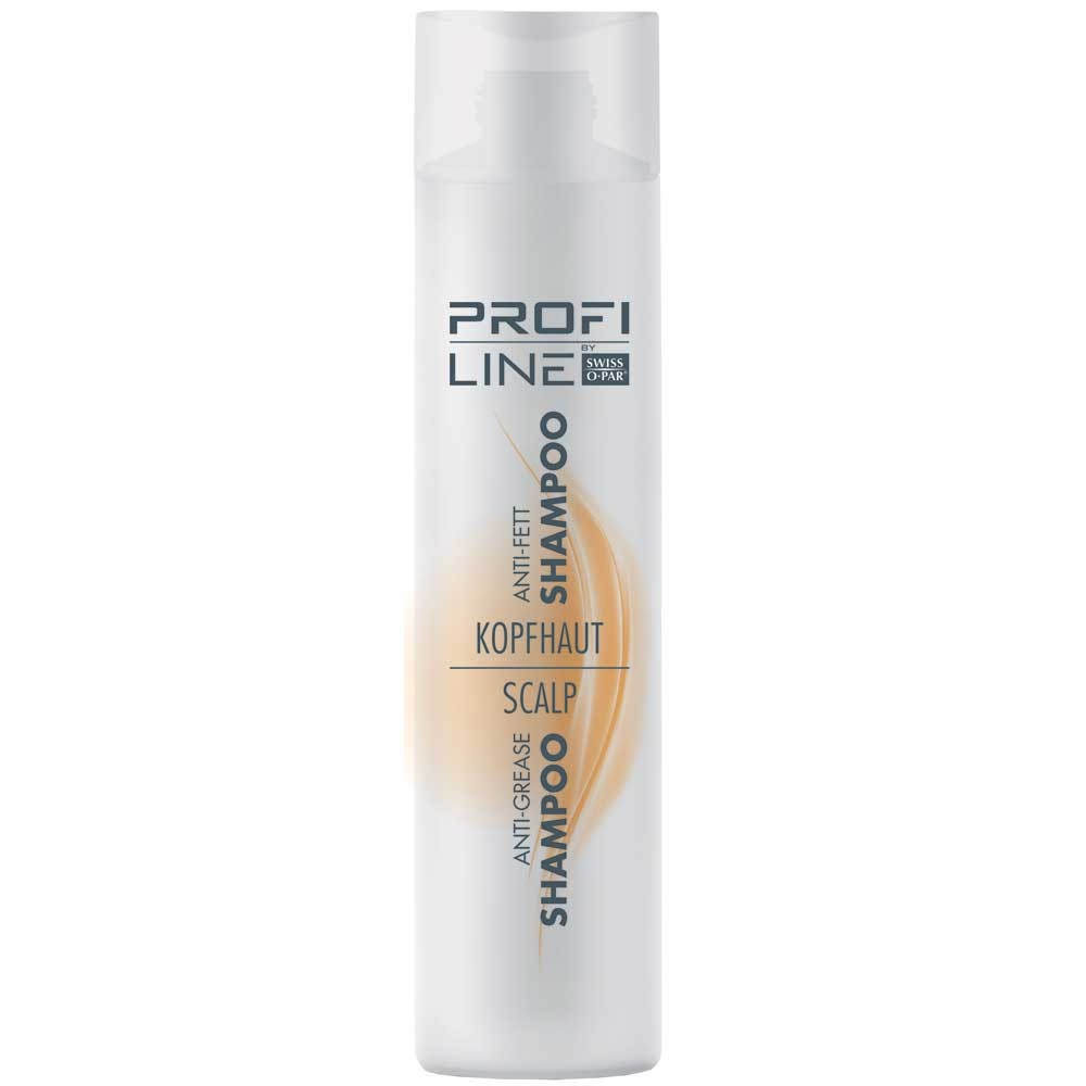 Profiline Kopfhaut Shampoo Anti Fett 300ml