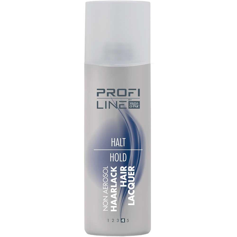 Profiline Halt Haarlack Non Aerosol 200 ml