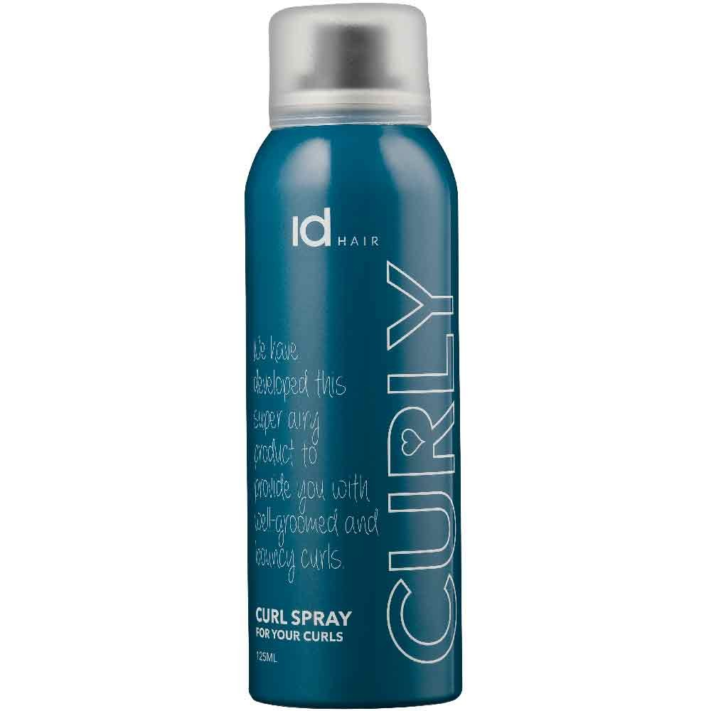 ID Hair Curly Spray 150 ml