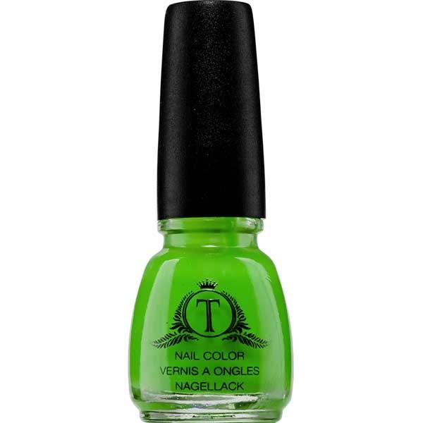 Trosani Nagellack Neon Fashion Colors Bare Putty 5 ml