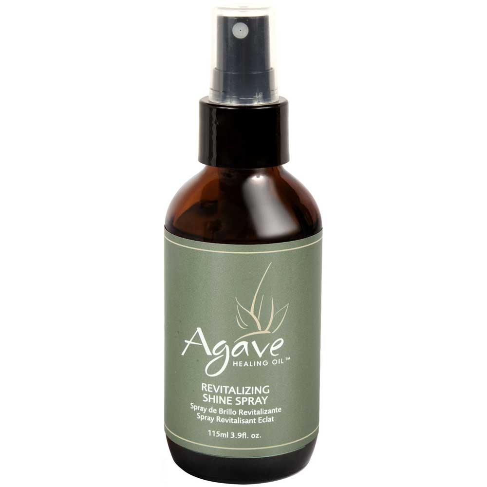 Agave Healing Revitalizing Shine Spray 115 ml