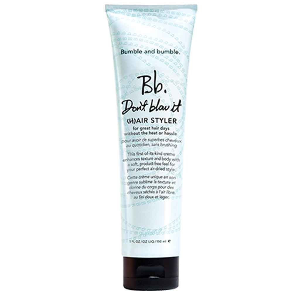 Bumble and bumble don't blow it (h)air styler 150 ml