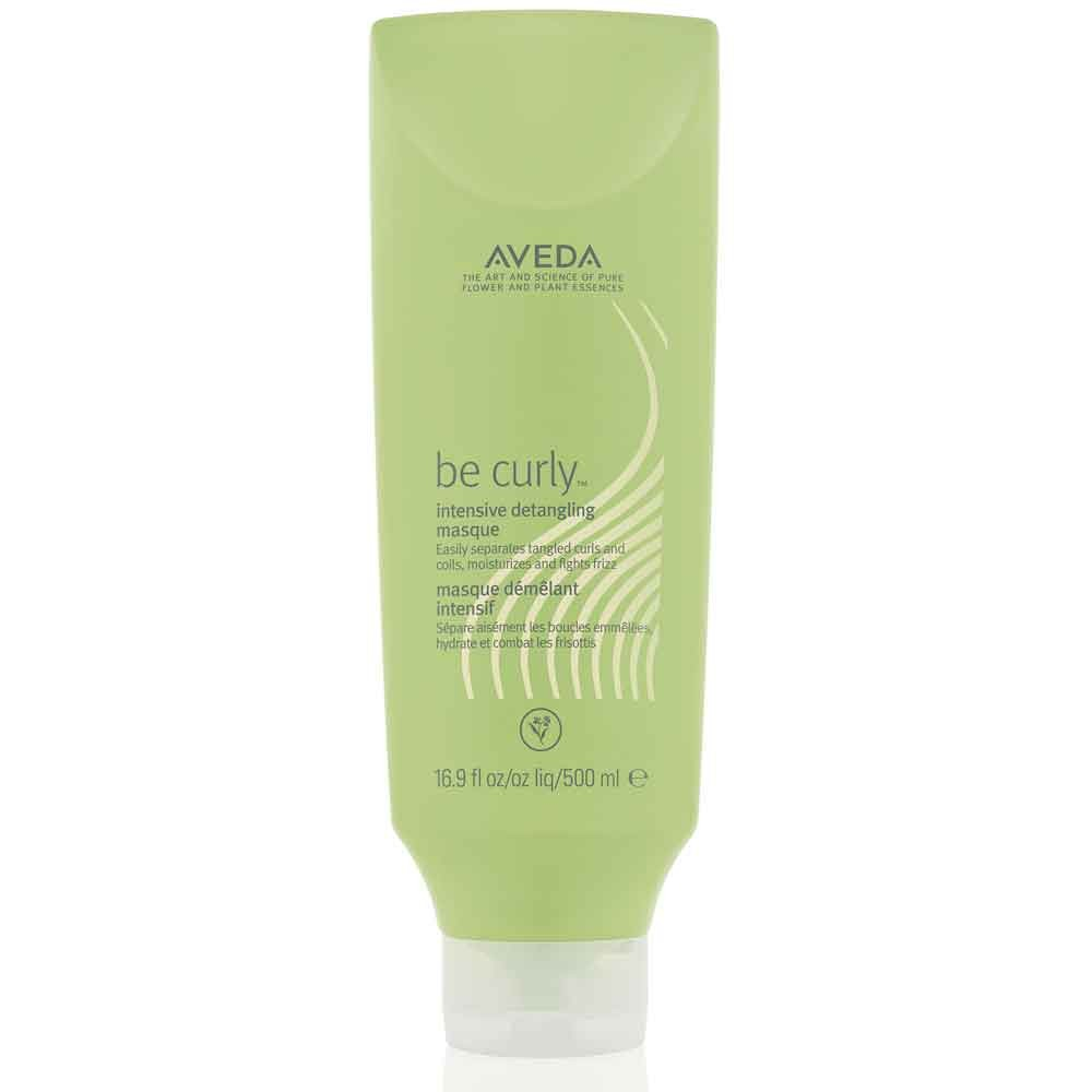 AVEDA Be Curly Intensive Detangling Masque 500 ml