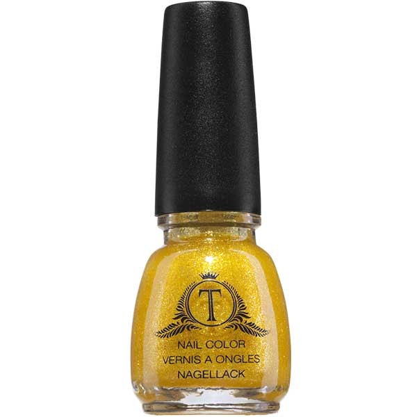 Trosani Nagellack It Girl Cinnamonde 5 ml
