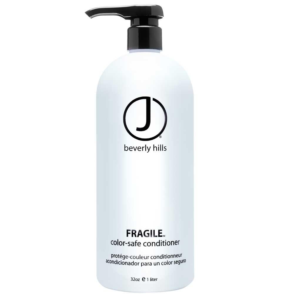 J Beverly Hills Fragile color-safe Conditioner 1000 ml