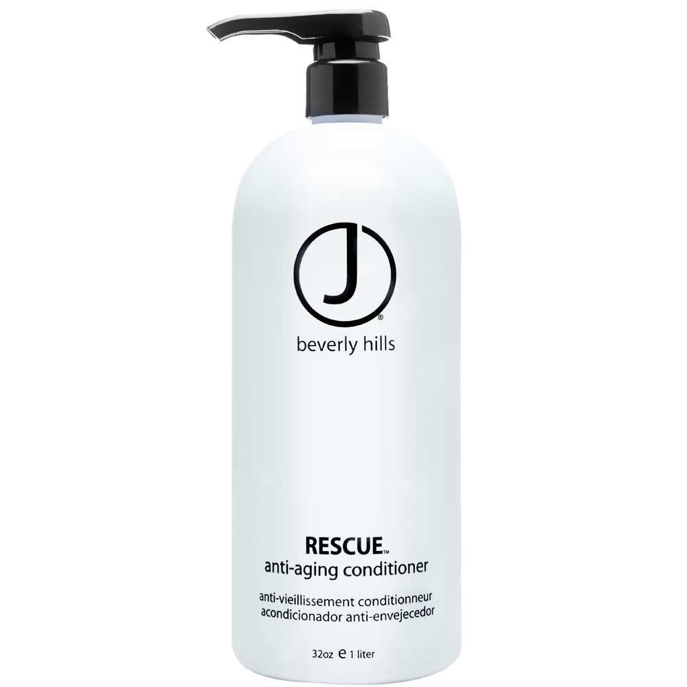 J Beverly Hills Rescue anti-aging Conditioner 1000 ml
