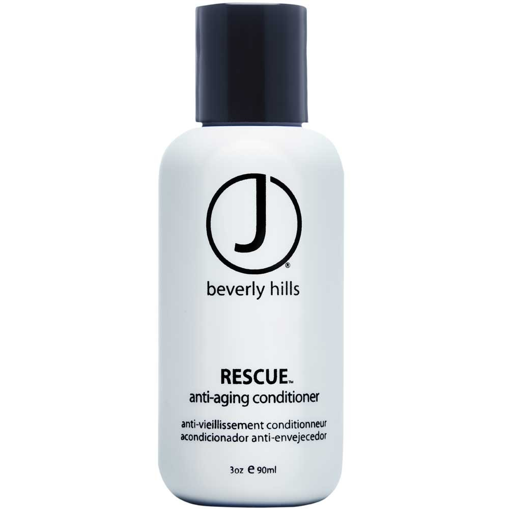 J Beverly Hills Rescue anti-aging Conditioner 90 ml