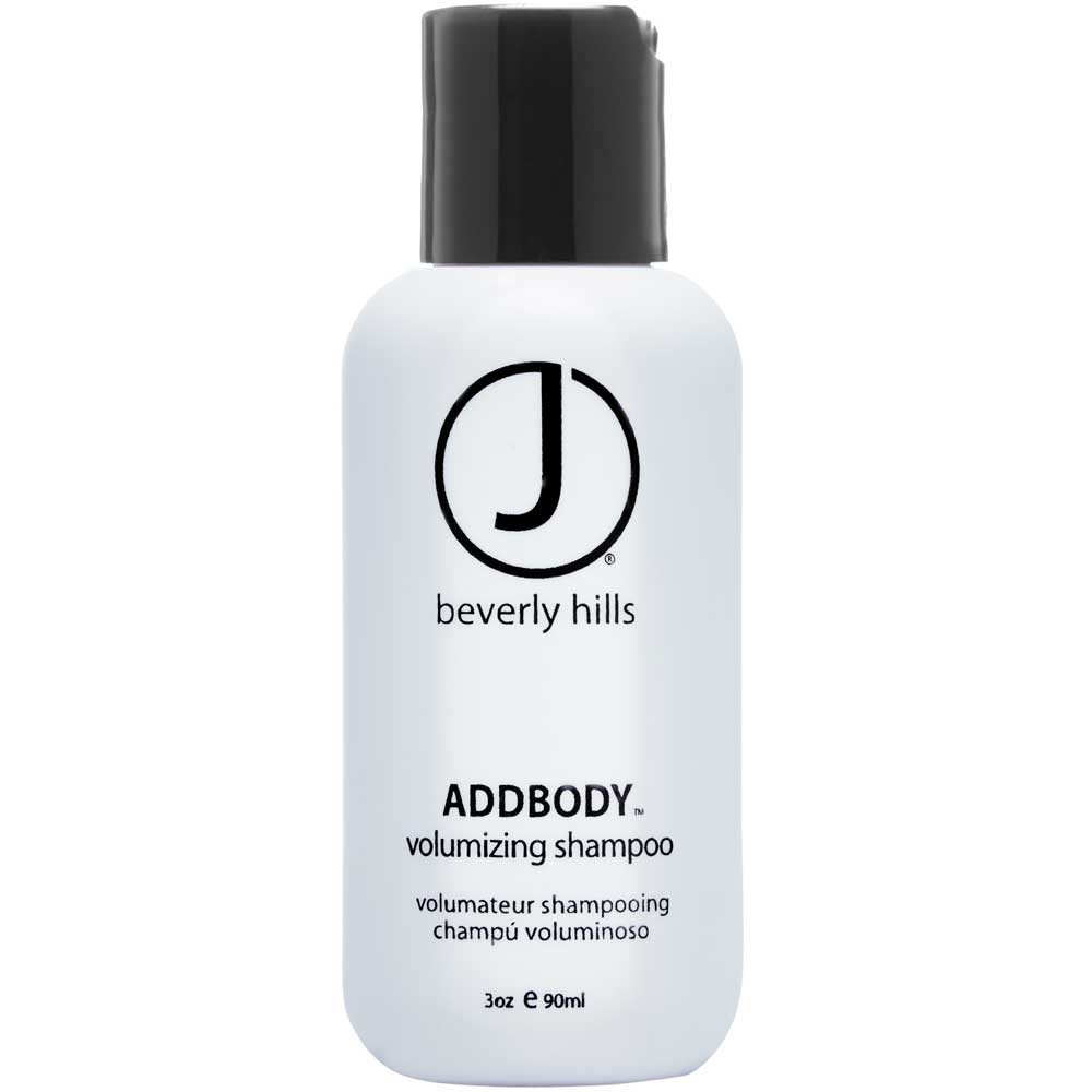 J Beverly Hills Addbody volumizing Shampoo 90 ml