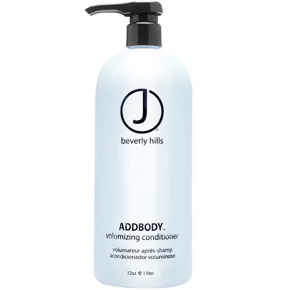 J Beverly Hills Addbody volumizing Conditioner 1000 ml