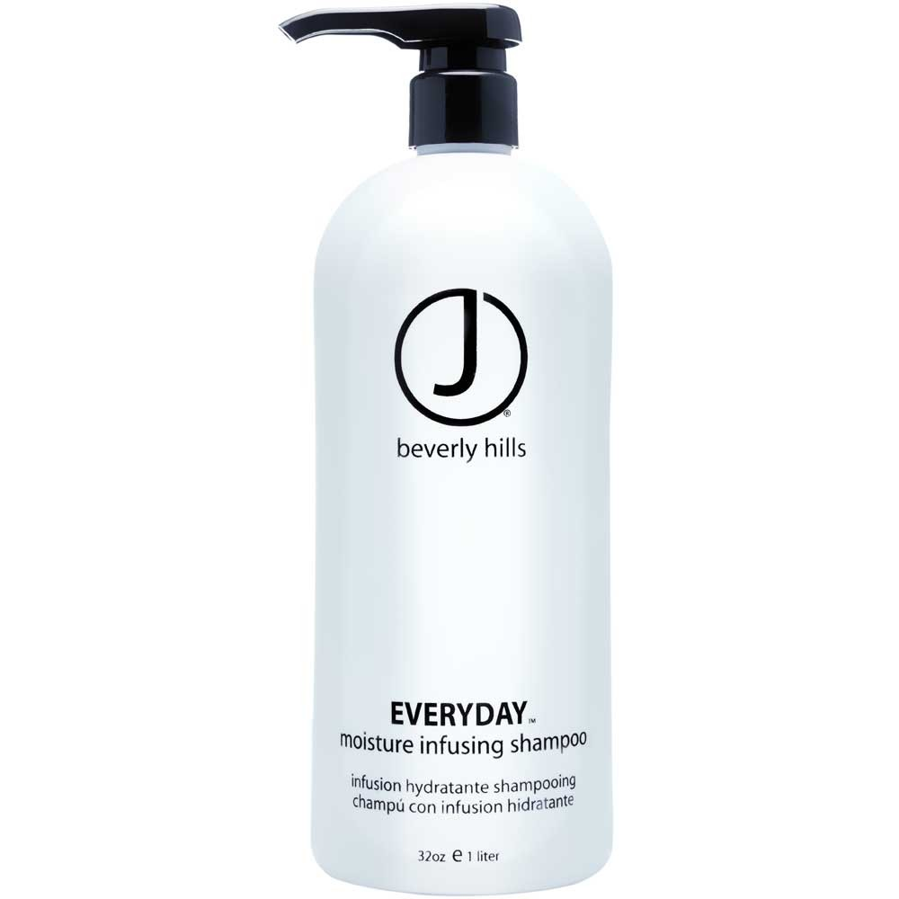J Beverly Hills Everyday moisture infusing Shampoo 1000 ml