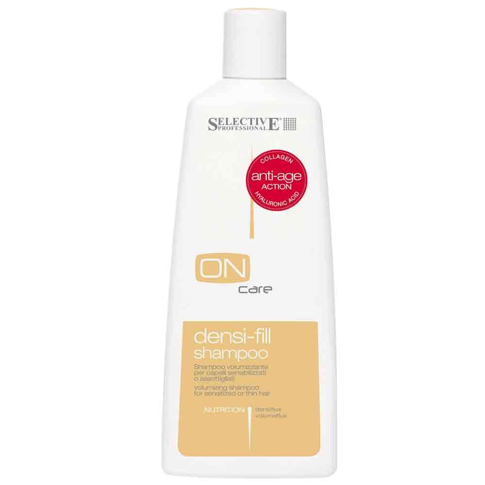 Selective On Care Densi Fill Shampoo 250 ml