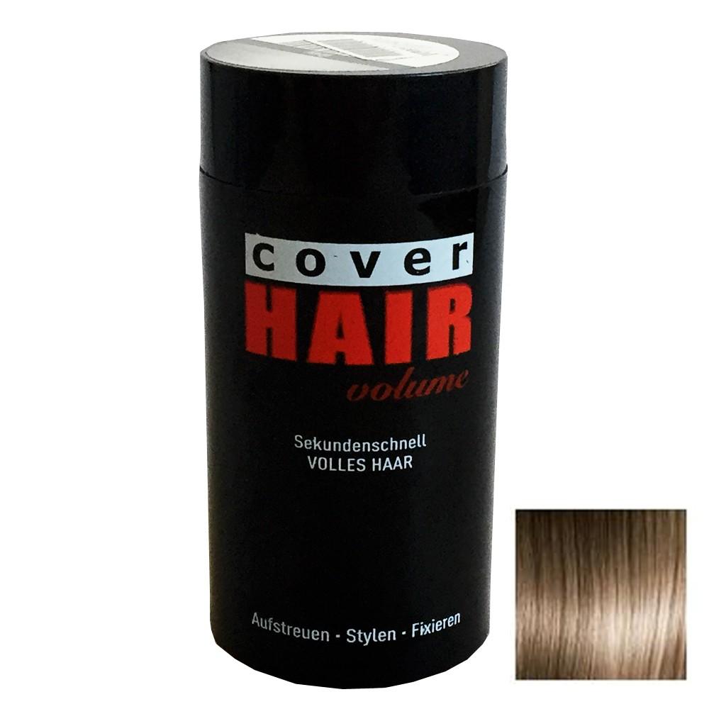 Cover Hair Volume Brown 28 g