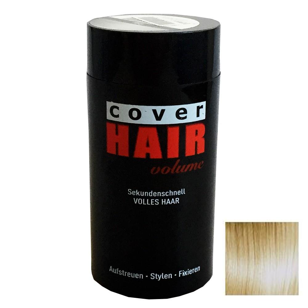 Cover Hair Volume Blonde 28 g