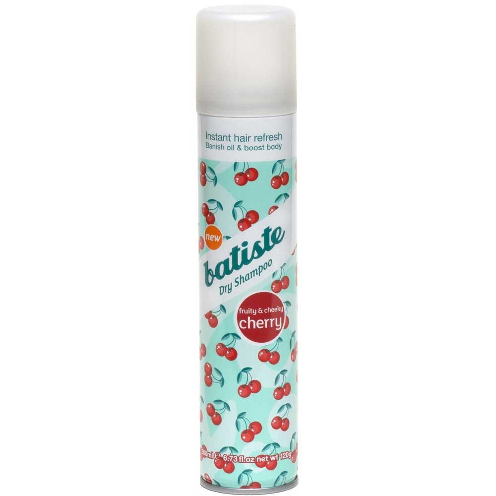 Batiste Dry Shampoo Cherry 200 ml