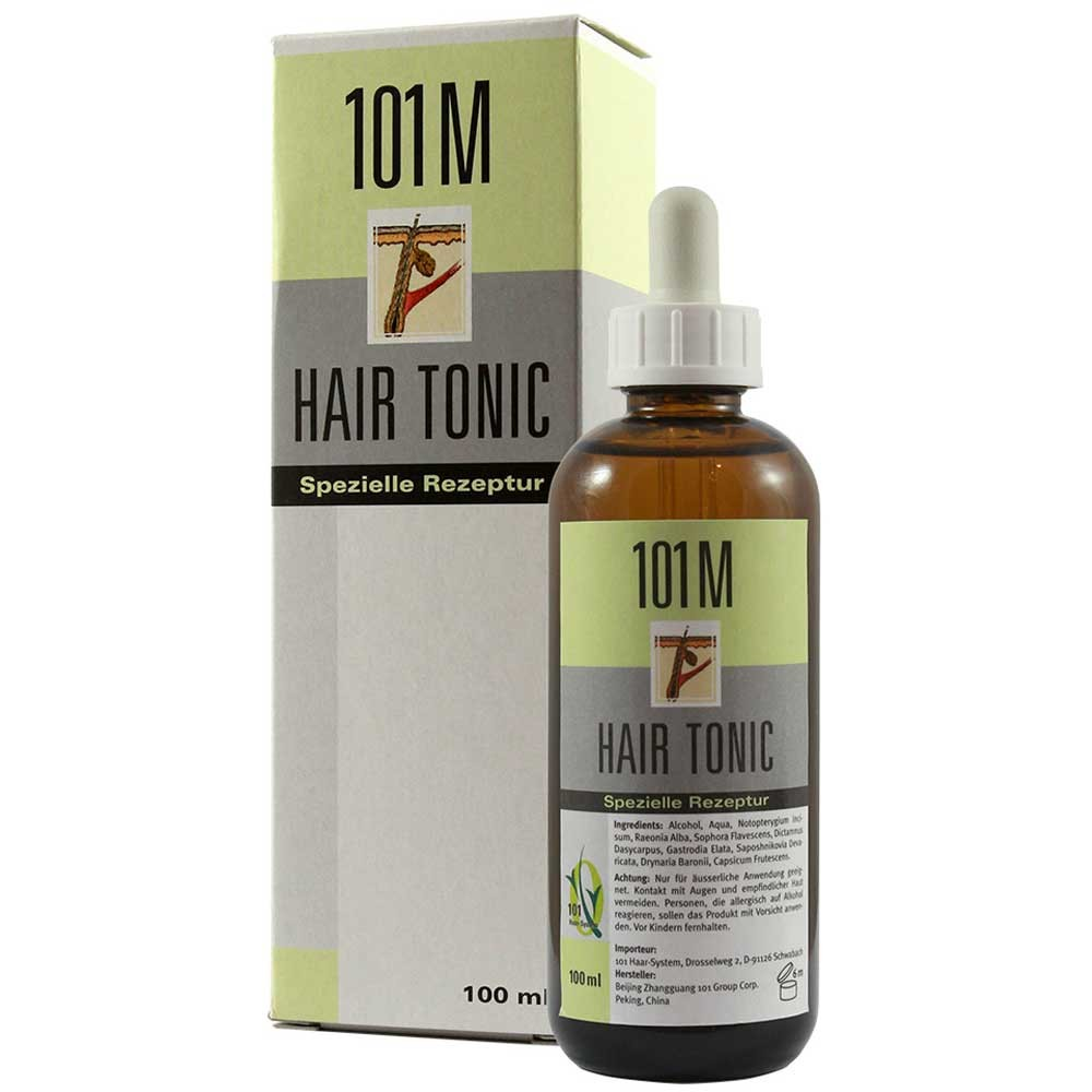 101M Hair Tonic 100 ml