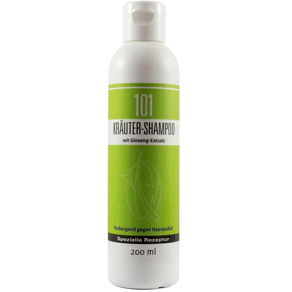 101 Kräuter-Shampoo mit Ginsengextrakt 200 ml