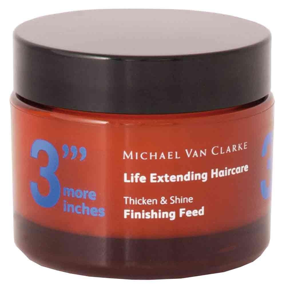 Michael van Clarke Thicken & Shine Finish Feed 40 ml
