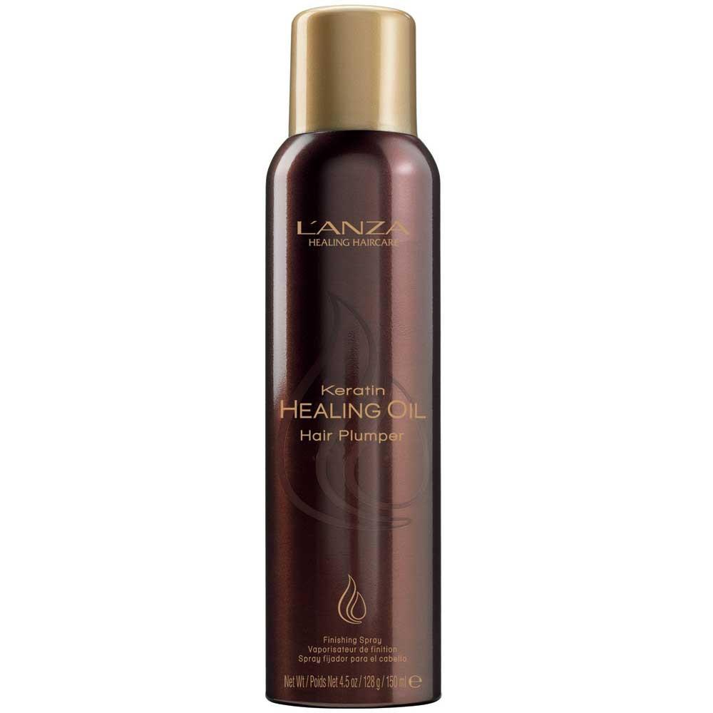 Lanza Keratin Healing Oil Hair Plumper 150 ml