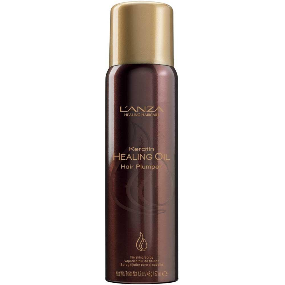 Lanza Keratin Healing Oil Hair Plumper 57 ml