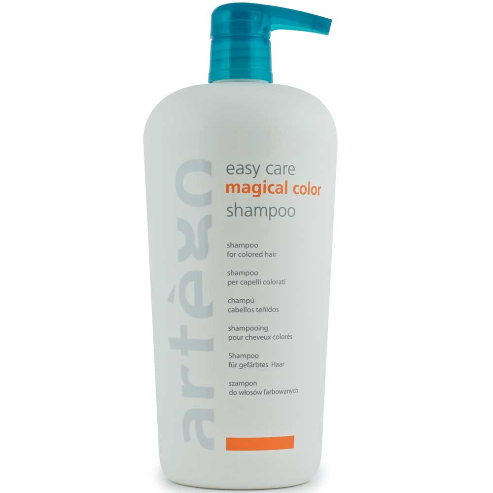 Artego Easy Care Magical Color Silver-Shampoo 1000 ml