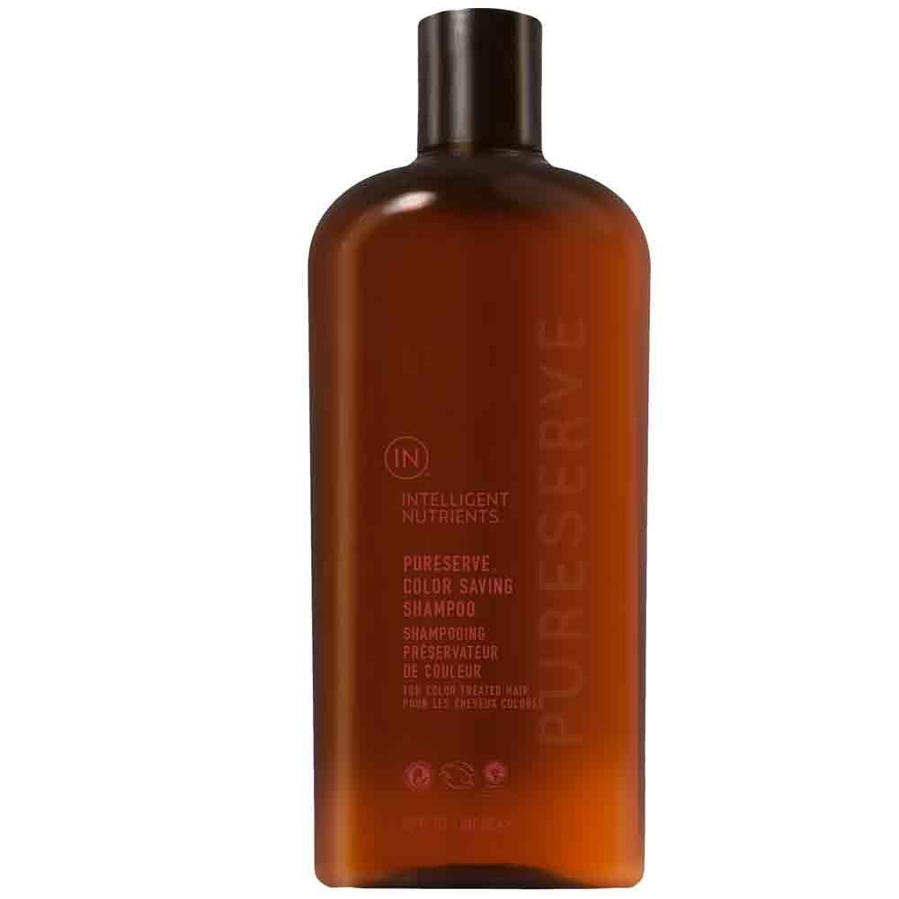 Intelligent Nutrients PureServe Color Saving Shampoo 946 ml
