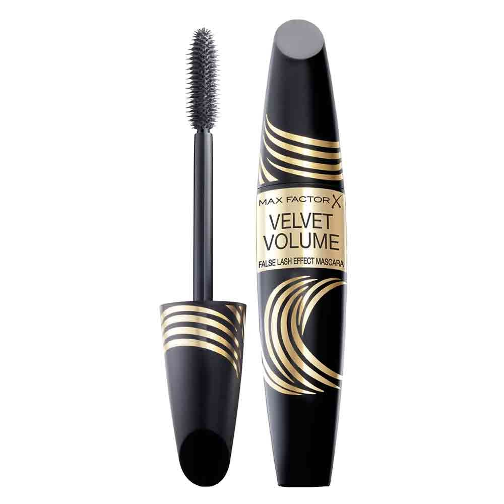 Max Factor Velvet Volume False Lash Effect Mascara Black 13,1 g