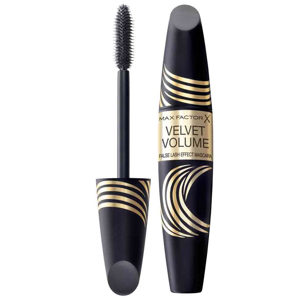 Max Factor Velvet Volume False Lash Effect Mascara Black/Brown 13,1 g