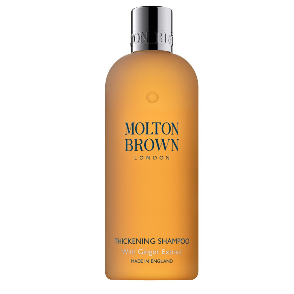 Molton Brown MEN Ginger Thickening Shampoo 300 ml