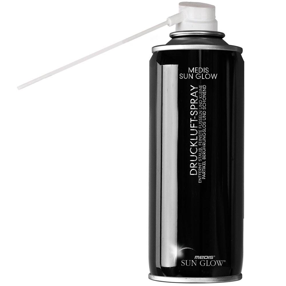 Medis Sun Glow Druckluft-Spray 300 ml