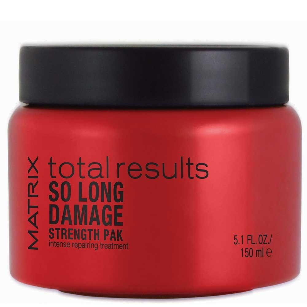 Matrix Total Results So Long Damage Intensiv-Maske 150 ml