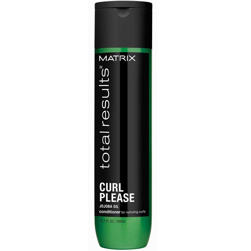 Matrix Total Results Curl Please Conditioner 300 ml