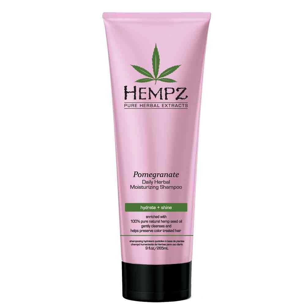 Hempz Pomegranate Daily Moisturizing Shampoo 266 ml