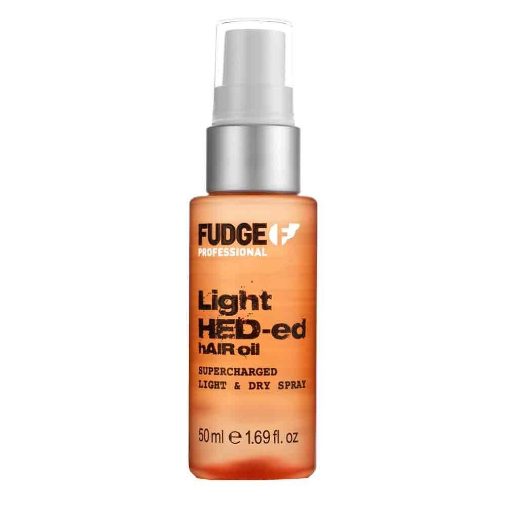 Fudge Light Hed-ed Hair Oil 50 ml