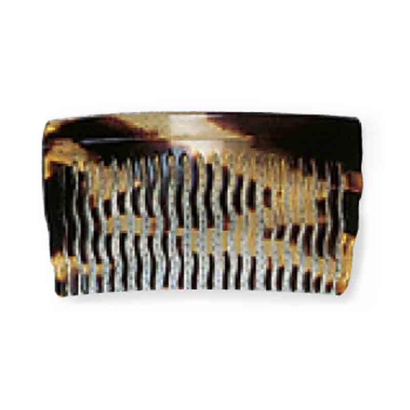 Efalock Celluloid Einsteckkamm 7 cm