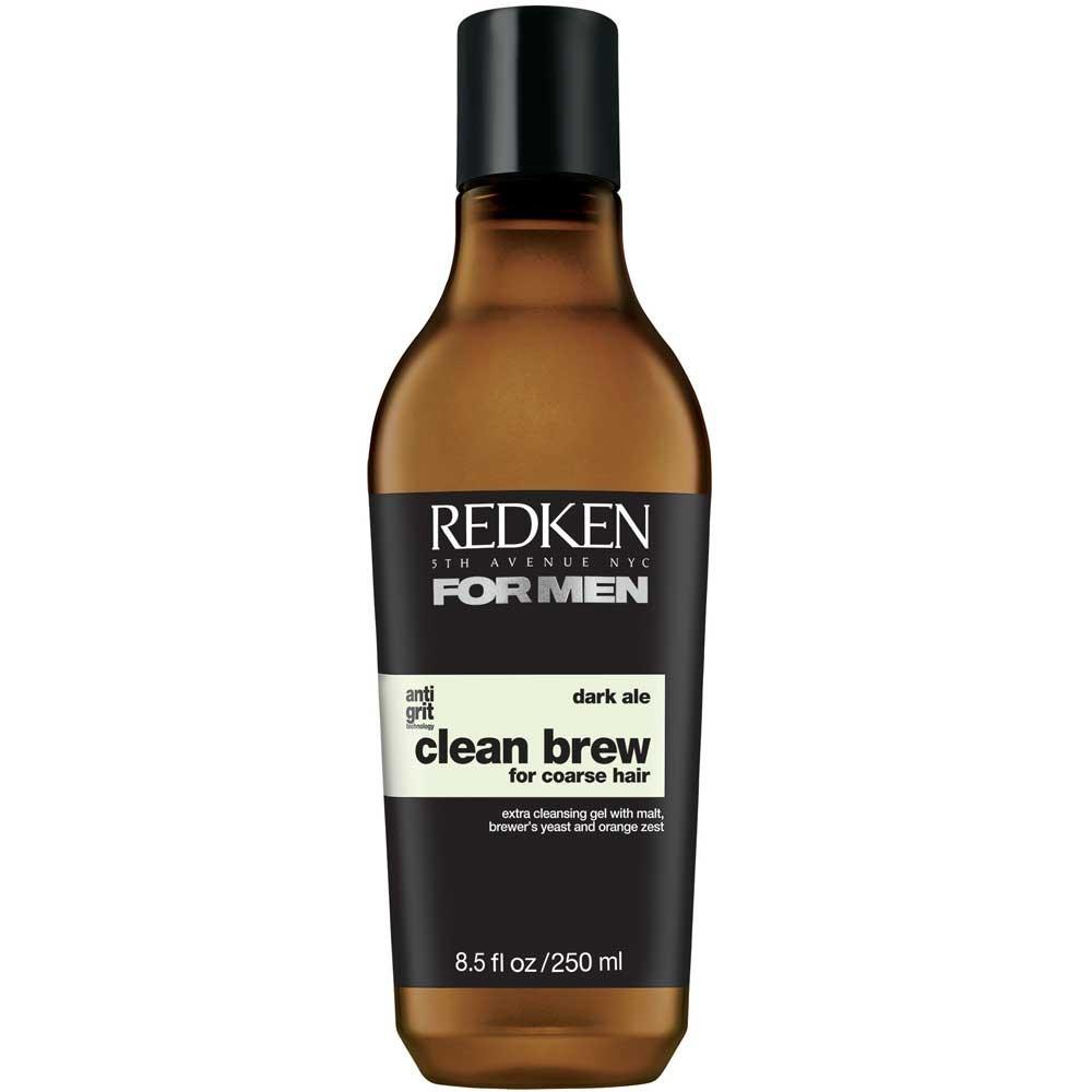 Redken for men Clean Brew dark Ale Shampoo 250 ml