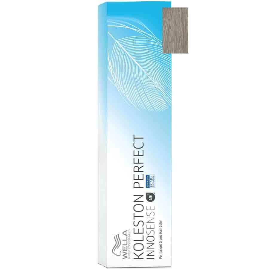 Wella Koleston Perfect Innosense 9/81 lichtblond perl-asch 60 ml