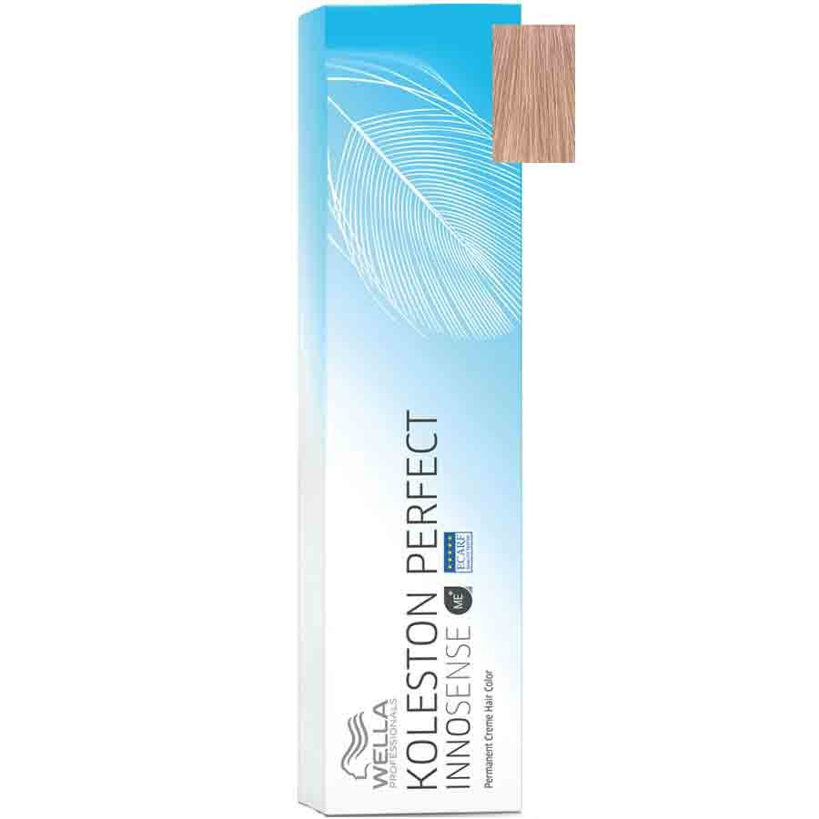 Wella Koleston Perfect Innosense 10/95 hell-lichtblond cendré-mahagoni 60 ml