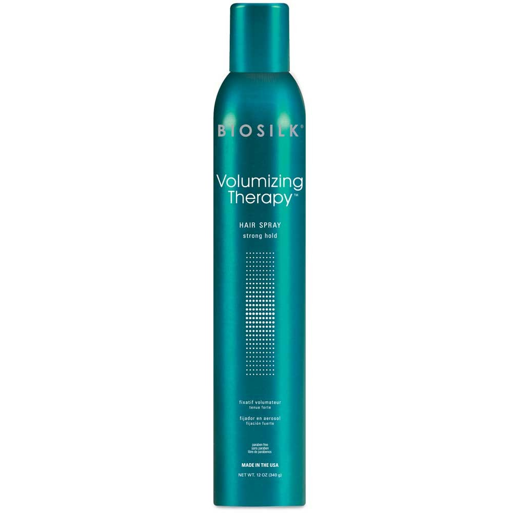 BioSilk Volumizing Therapy Spray 340 g