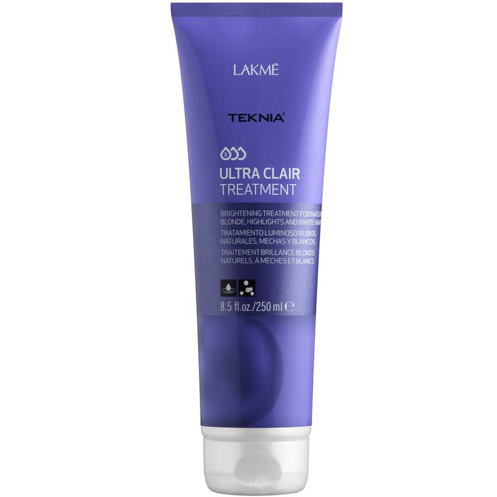 Lakme Teknia Ultra Clair Treatment 250 ml