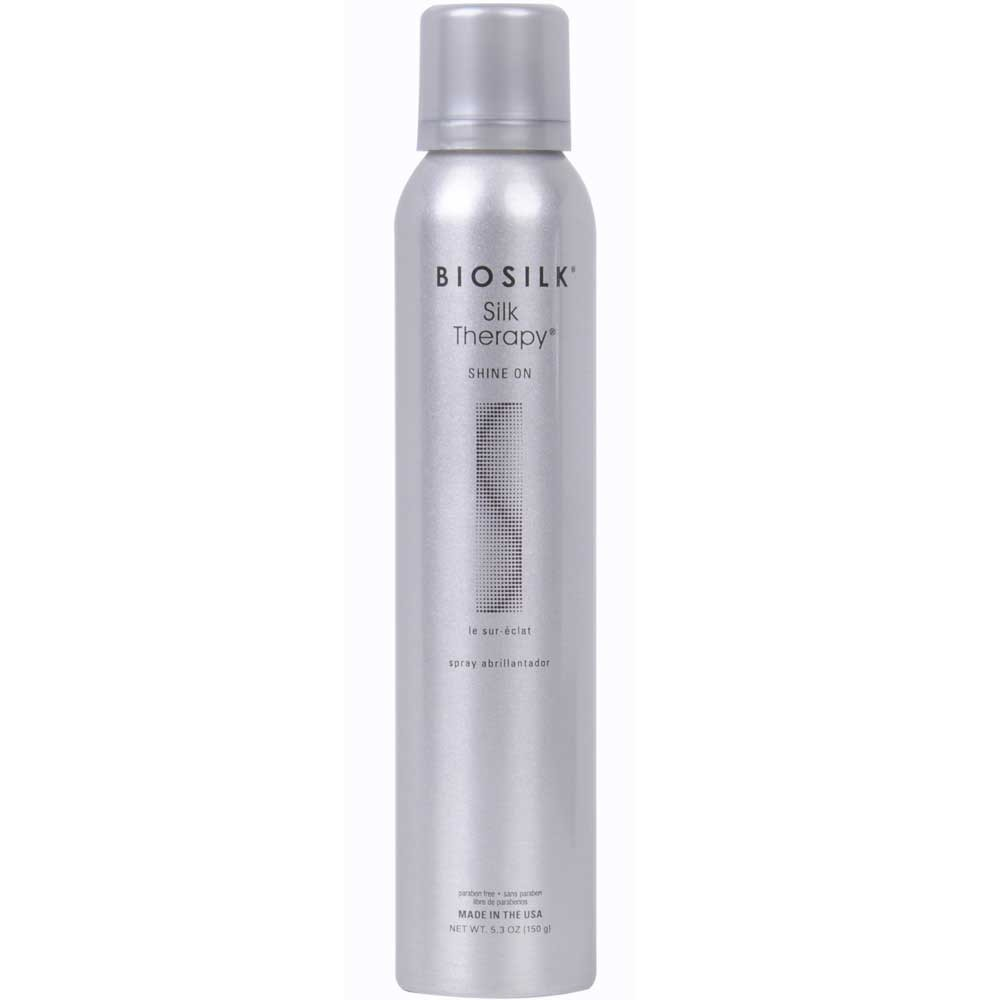 BioSilk Silk Therapy Shine on 150 g